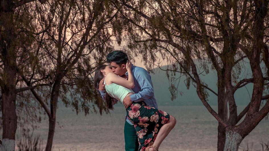 Test sulla personalità: che film d'amore sei?