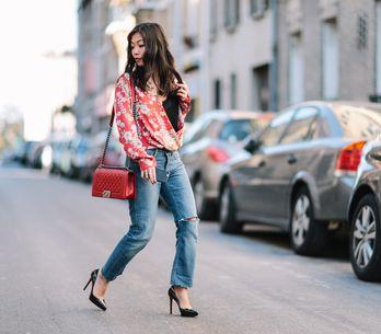 Girlfriend Jeans kombinieren: Die besten Tipps für euer Jeans-Styling