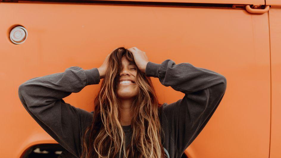 Todo lo que debes (y puedes) hacer en casa para frenar la caída del cabello