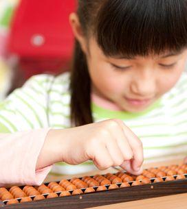 La méthode Abacus ou comment rendre le calcul mental facile et ludique !