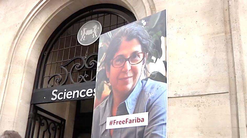 """Portrait : Fariba Adelkhah, la """"prisonnière scientifique"""""""