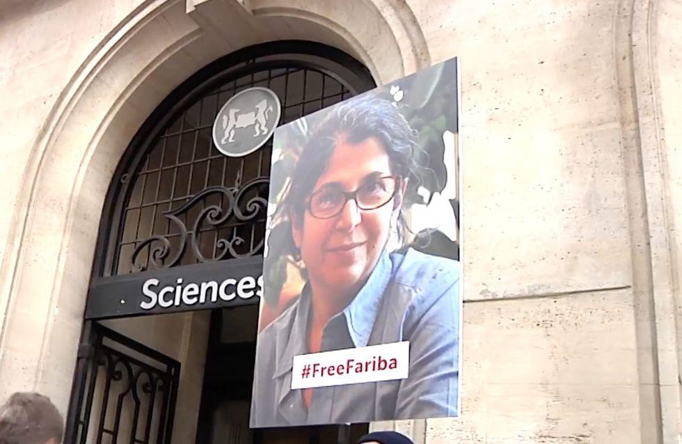 Portrait : Fariba Adelkhah, la prisonnière scientifique