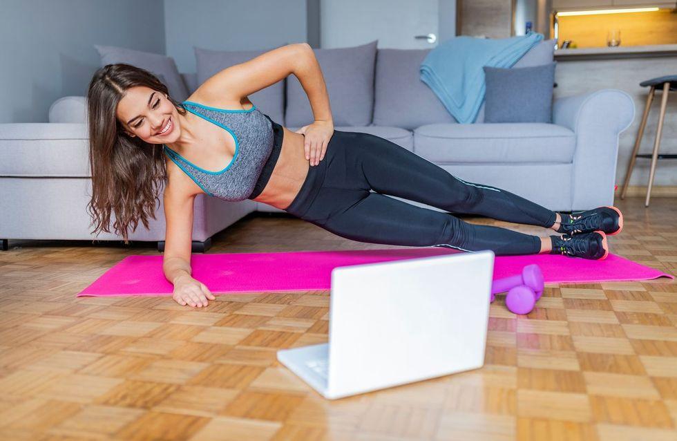 Entrenar en casa: los mejores ejercicios para hacer durante el confinamiento