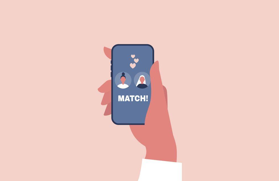 Tinder, Happn... comment les célibataires s'adaptent au confinement sur les applis de rencontre