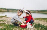 Ostergeschenke: 9 geniale Geschenk-Ideen für die ganze Familie