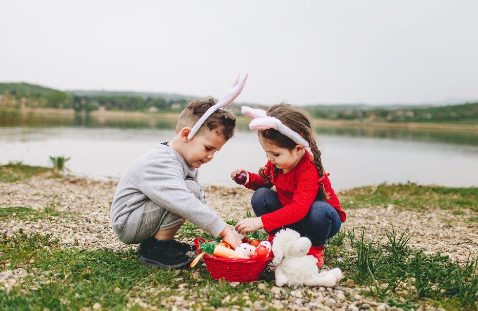 Ostergeschenke: 10 geniale Geschenk-Ideen für die ganze Familie