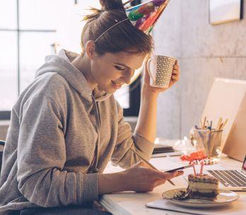 Compleanno in quarantena: come renderlo meno triste