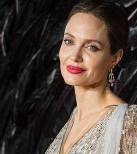 Angelina Jolie e il suo gesto meraviglioso per i bambini più bisognosi