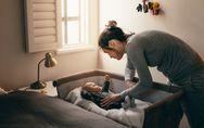Les bruits roses : la solution idéale pour endormir bébé ?