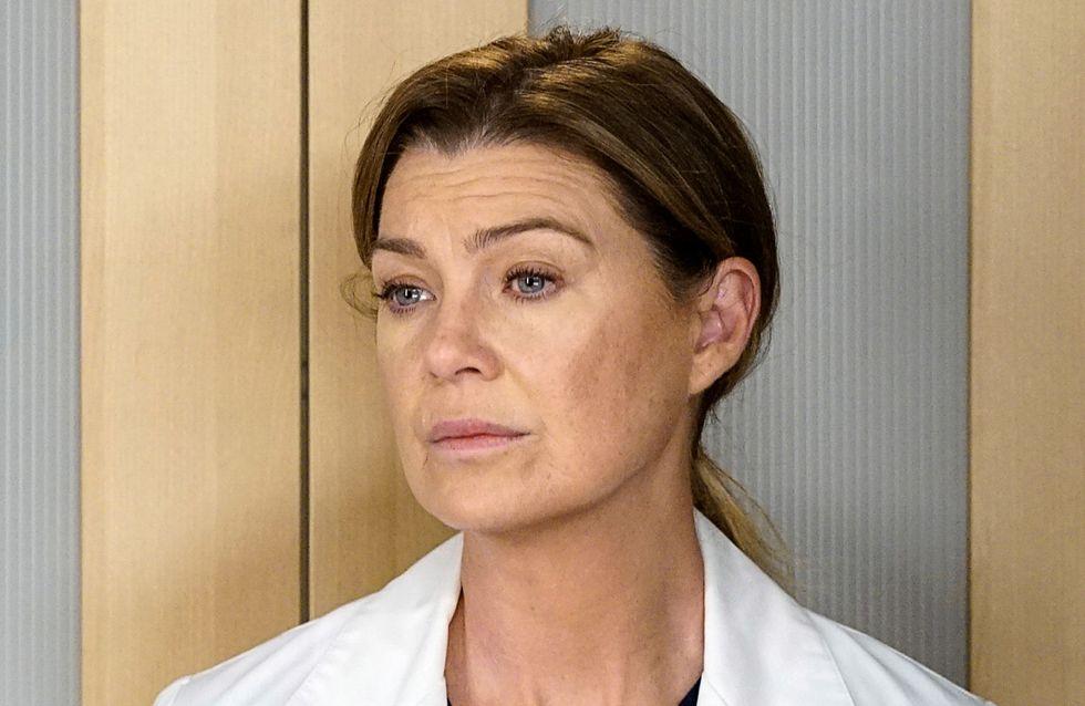 La saison 16 de Grey's Anatomy prend fin et ne filmera pas les prochains épisodes