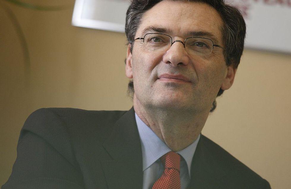 Patrick Devedjian, l'ancien ministre est décédé du Covid-19