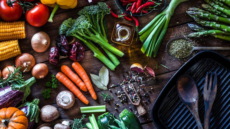 Dieta equilibrata: 5 mosse per restare in forma mangiando bene