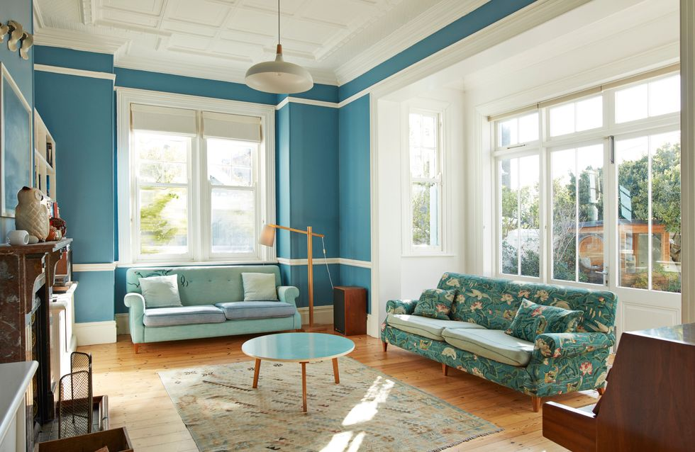 Teppich reinigen: Geniale Hausmittel und die besten Tipps