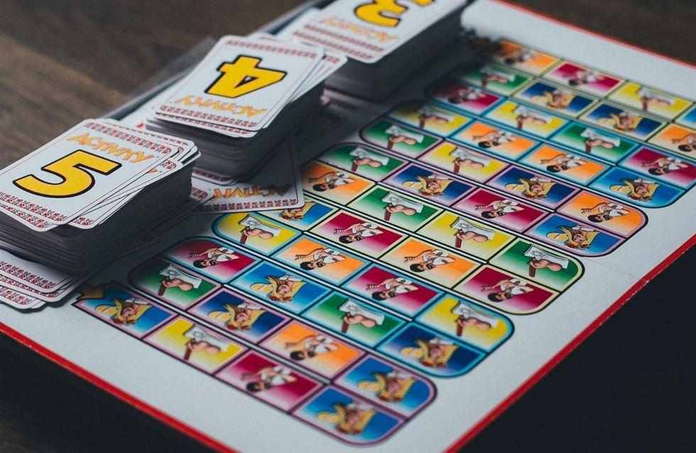 Test sulla personalità: quale gioco da tavola sei?
