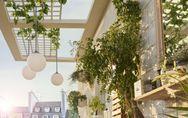 8 idées déco pour aménager et décorer un petit balcon