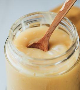 Quelles recettes faire avec du lait concentré sucré ?