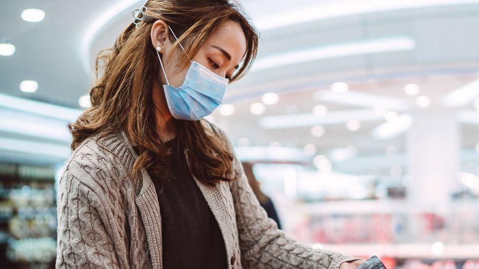 Coronavirus: Erste Stadt führt Mundschutz-Pflicht ein