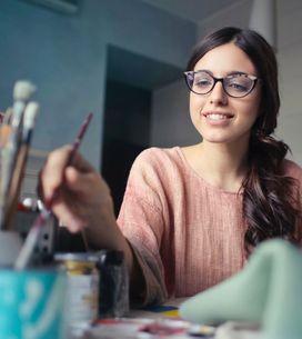 Test sulla personalità: quanto sei creativa?