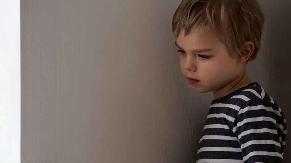 Coronavirus e autismo: un nastro blu per la libertà
