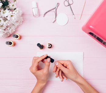 11 consejos para una manicura perfecta en casa