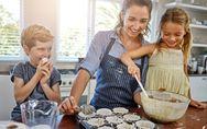Les meilleurs livres de recettes pour cuisiner avec des enfants
