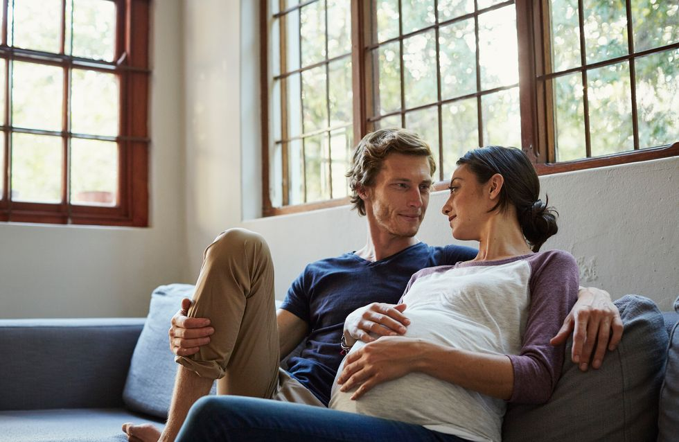 ¿Cómo lidiar con el confinamiento durante el embarazo?