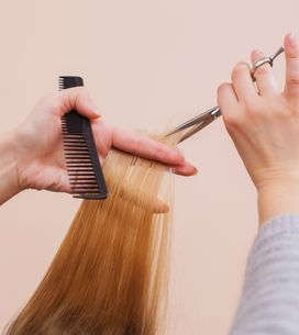 Haare selber schneiden: Profi-Tipps und schlimme Fehler