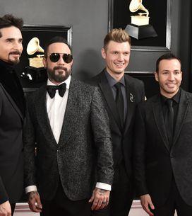 La clamorosa reunion dei Backstreet Boys e tutti gli home show degli artisti in