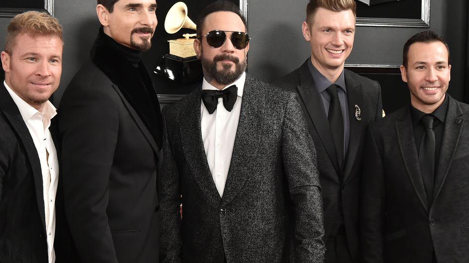La clamorosa reunion dei Backstreet Boys e tutti gli home show degli artisti in quarantena