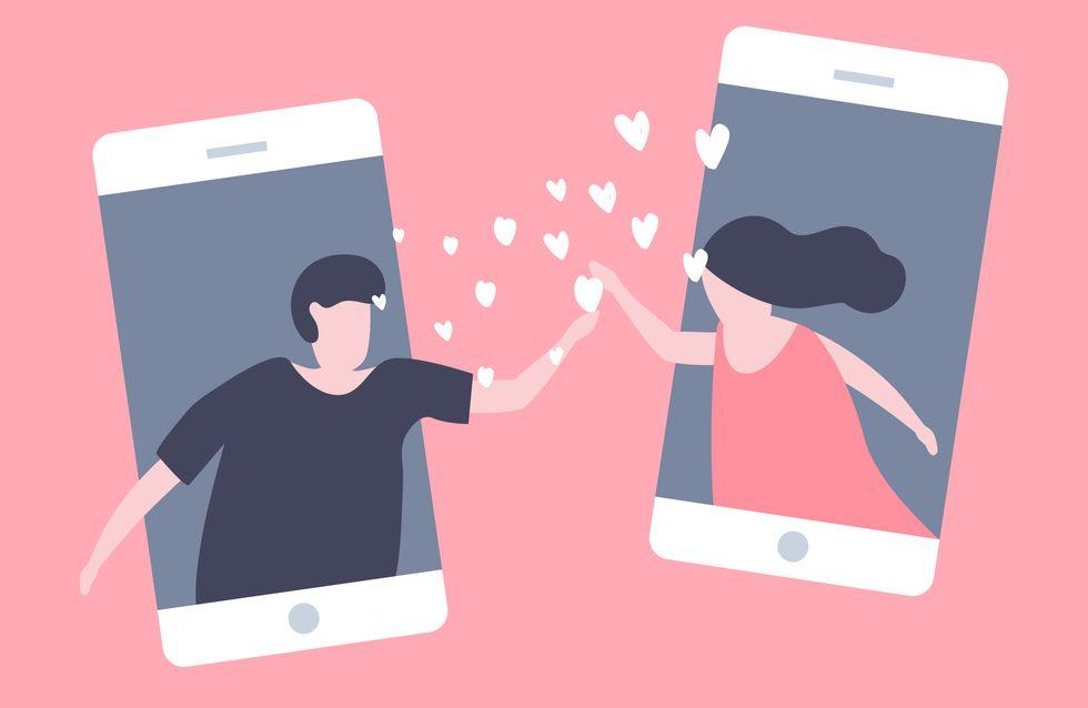 Amour à distance : quand le confinement sépare les couples