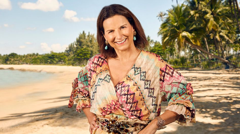 Claudia Obert: Von der Unternehmerin zum TV-Kultstar