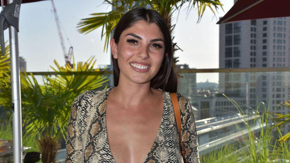 Ehrliches Foto: Yeliz Koc zeigt ihre Dehnungsstreifen