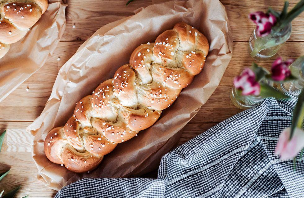 Weltbester Hefezopf: Das perfekte Rezept zu Ostern