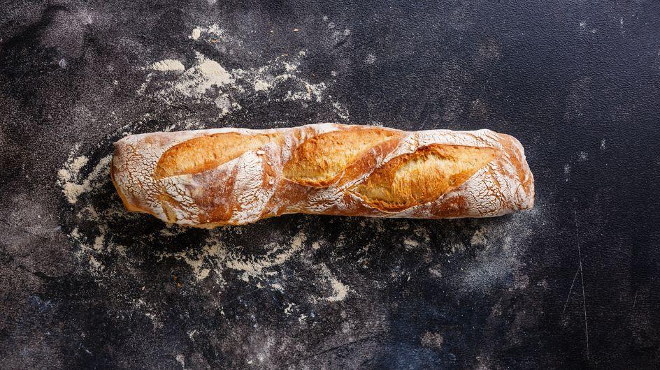 Comment redonner de la fraîcheur à du pain dur ?