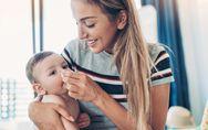 Raffreddore nel neonato: come curarlo per evitare complicazioni