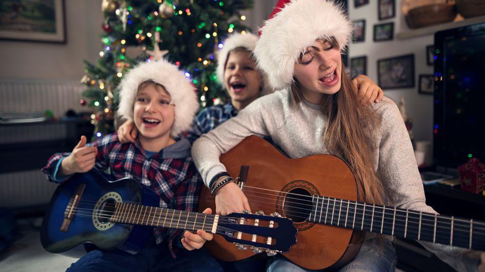 ¡Llega la Navidad! Estos son los villancicos tradicionales que debes aprenderte