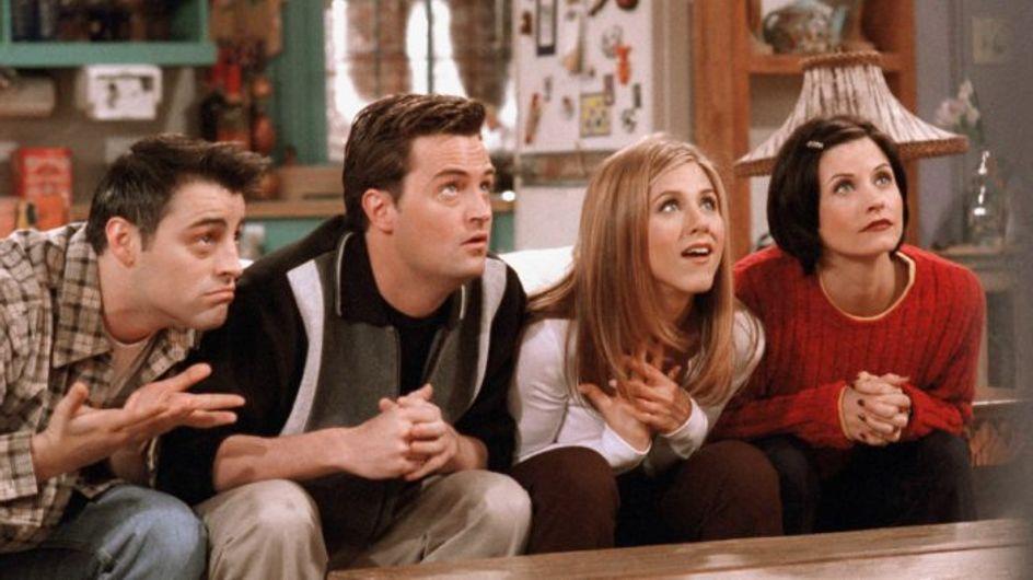 """Voici la version Friends du jeu """"Qui est-ce"""" et il nous la faut absolument"""