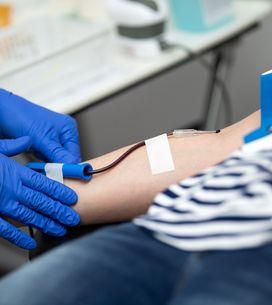 Les Etats-Unis assouplissent l'interdiction du don du sang pour la communauté ga