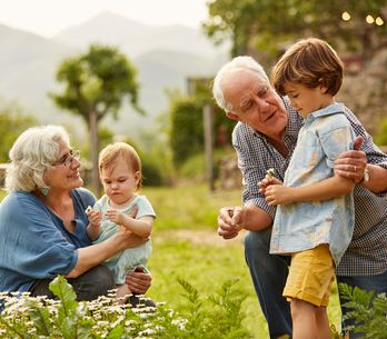 Le più belle frasi sui nonni per celebrare l'affetto nei loro confronti