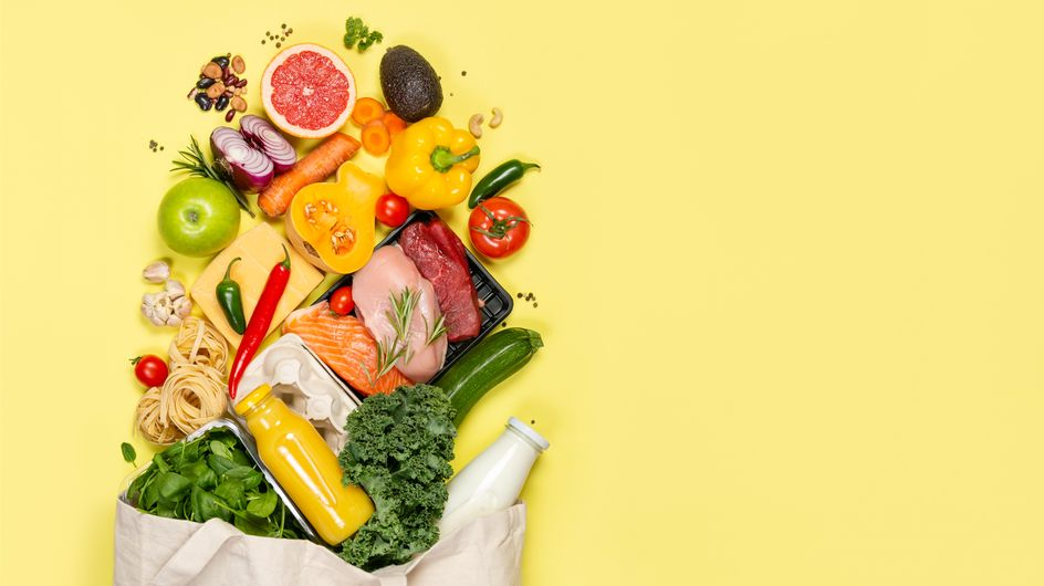 Confinement et Pâques : 10 jours de menus et leur liste de courses