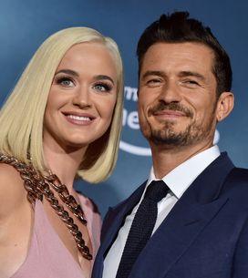 Katy Perry et Orlando Bloom révèlent le sexe de leur bébé