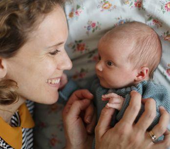 Tabla de crecimiento del embarazo: así crece tu bebé semana a semana