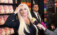 Daniela Katzenberger: Haar-Fail! Wie Boris Becker