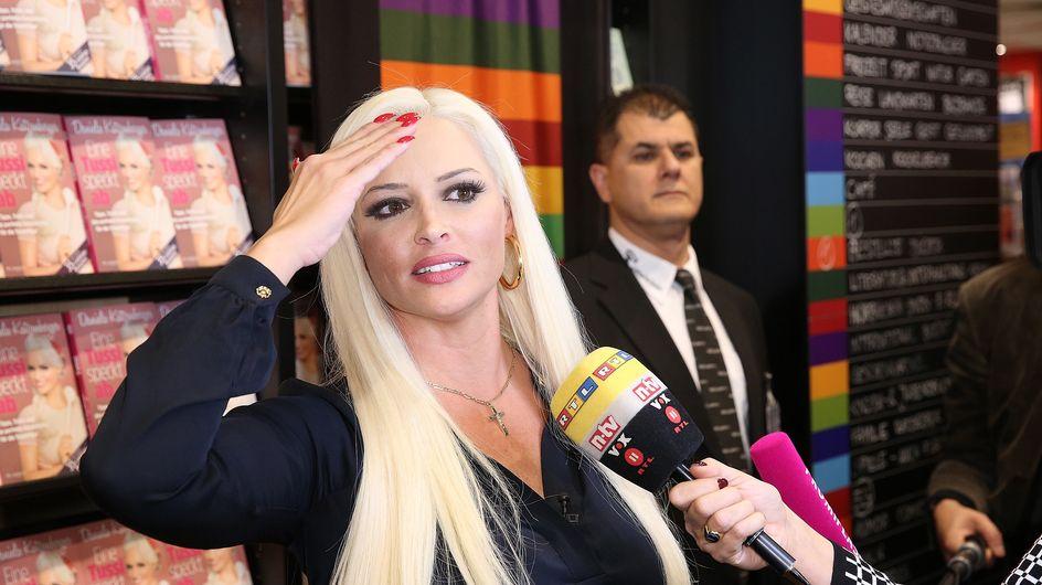 """Daniela Katzenberger: Haar-Fail! """"Wie Boris Becker"""""""
