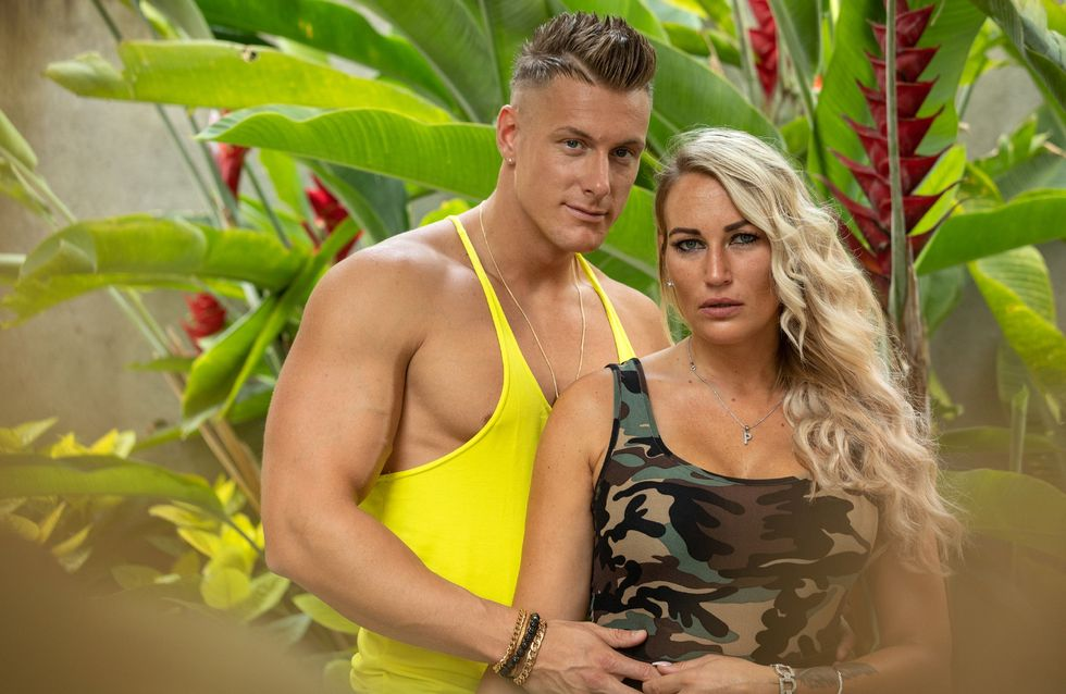 Temptation Island 2020: Das erste Paar landet im Bett