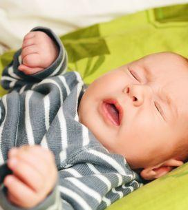 Tosse nel neonato: tutte le tipologie e le cure più efficaci