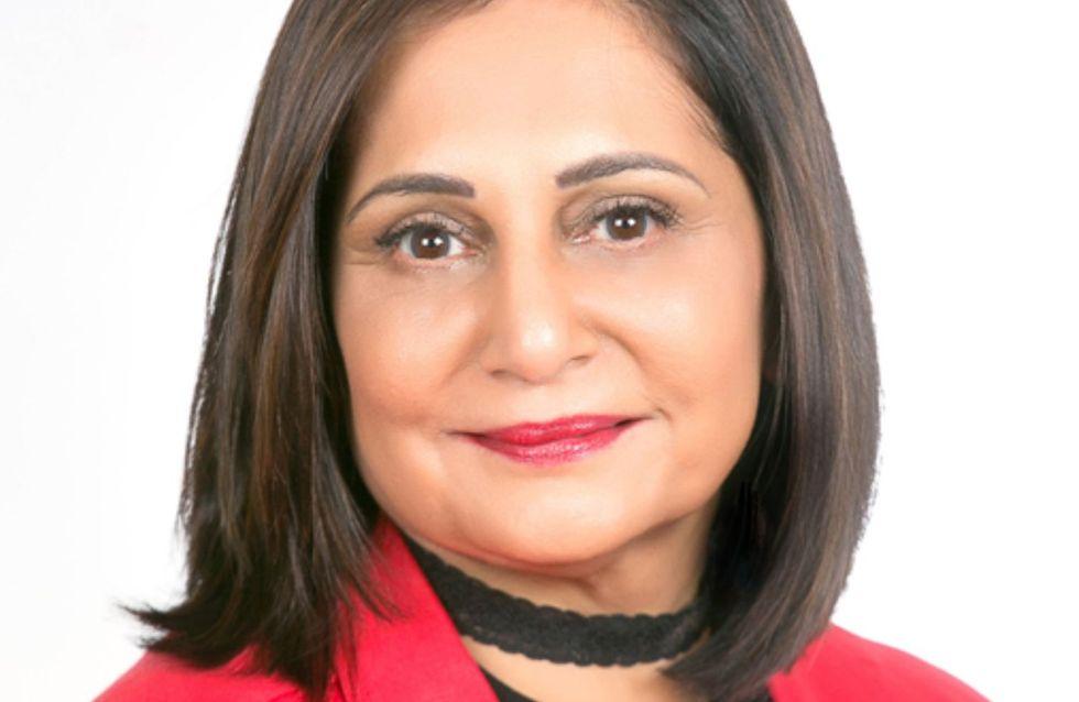 Gita Ramjee, spécialiste de la prévention du sida chez les femmes, s'est éteinte