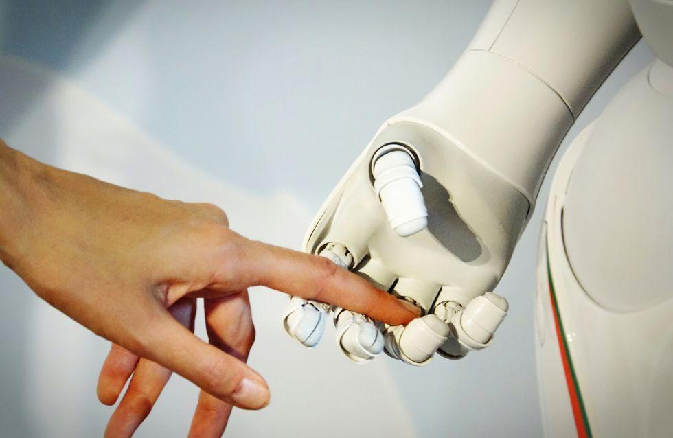 Des robots pour préserver le personnel soignant italien contre le coronavirus