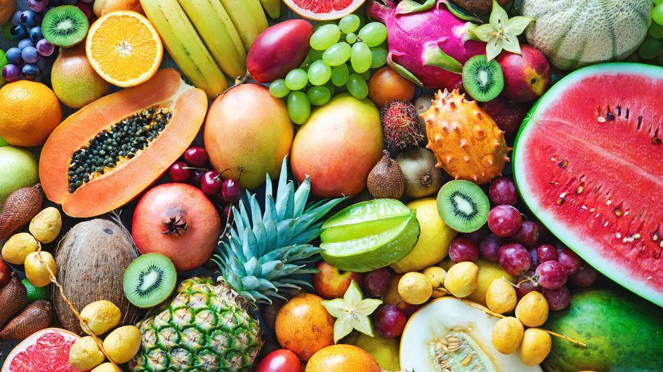 Dieta della frutta: pro e contro di dimagrire in soli 3 giorni