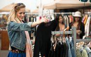 Second Hand Kleidung: Darum sollten wir viel öfter gebrauchte Mode kaufen